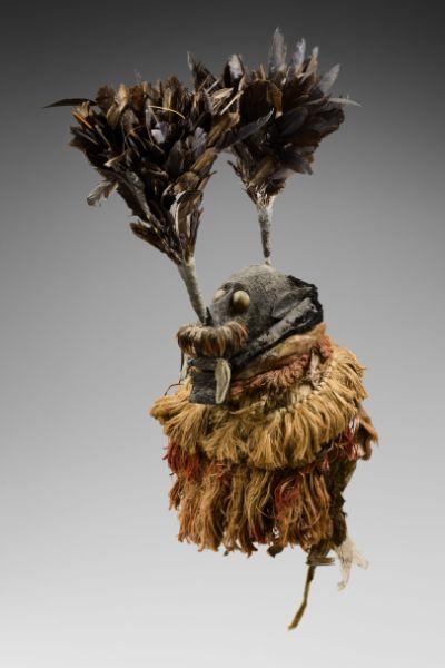 Au musée Fabre : envoûtant art senufo | La Gazette de Montpellier.fr