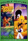 Jungle Book/Aladdin [DVD]
