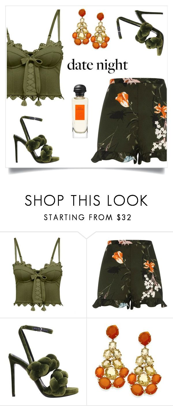 """""""Marco"""" by tina-pieterse ❤ liked on Polyvore featuring Puma, River Island, Marco de Vincenzo, John Lewis and DateNight"""
