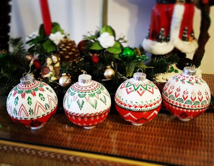 "84 Likes, 5 Comments - Gitka Schmidtova (@gitkaschmidtova) on Instagram: ""Merry Christmas to everyone .#christmas #christmasdecorations #christmasornaments #christmas2016…"""