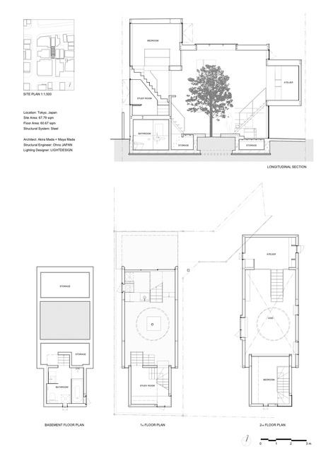 17 best images about renovation floor plans on pinterest for Atrium house plans