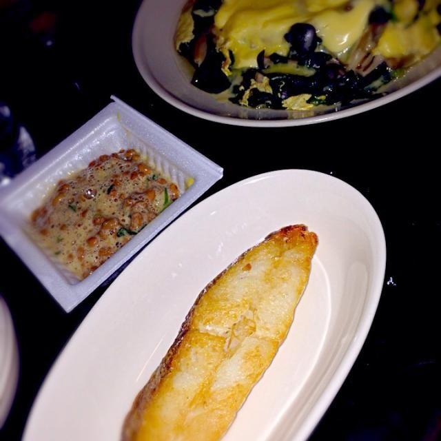 和。 - 7件のもぐもぐ - カレイの焼き魚と和風キッシュ by しーちゃん@