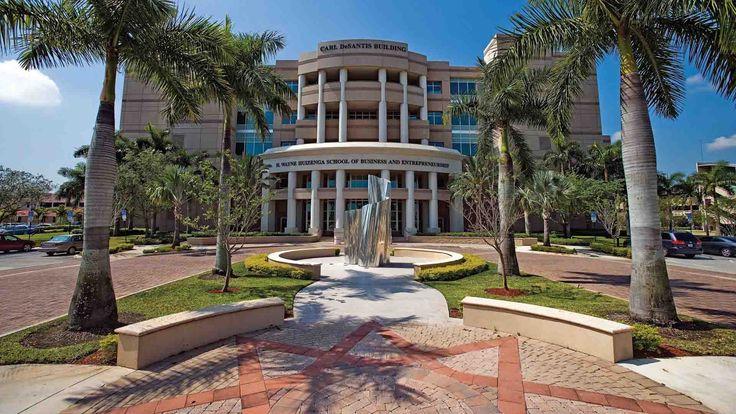 nova southeastern university campus - Szukaj w Google