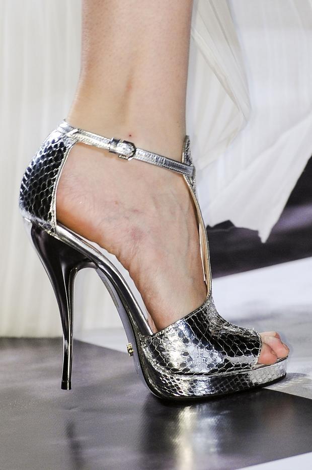Viktor & Rolf Shoes S/S 2013