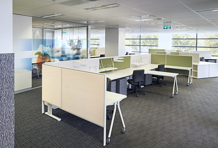 MKDC | Worley Parsons | Bishop's See Office