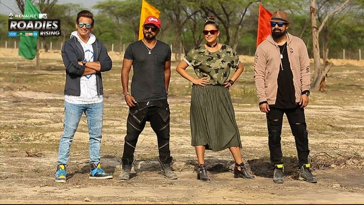 MTV Roadies Rising Episode 25 Written Updates, Vote Outs And Eliminations 15 July 2017, MTV Roadies Rising 15th July Eliminations And Vote Outs