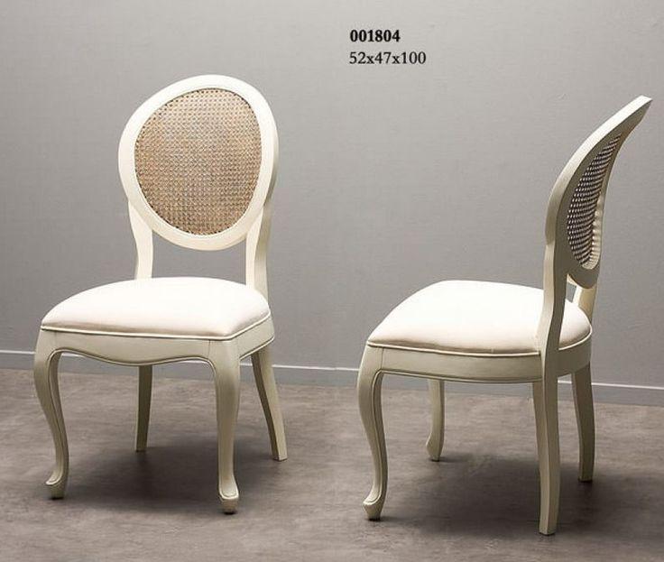 17 mejores im genes sobre butacas sillas taburetes y - Sillas estilo provenzal ...