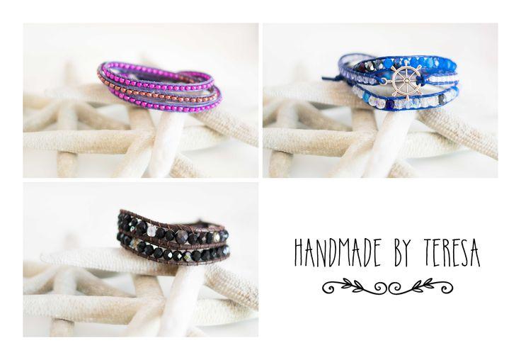 Chan luu style bracelet