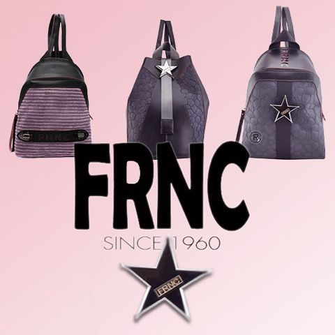 Find your perfect FRNC bag