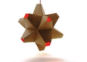 ICON MAGAZINE ONLINE | Iconeye Products :: Lighting :: Polyhedra Luminaria |