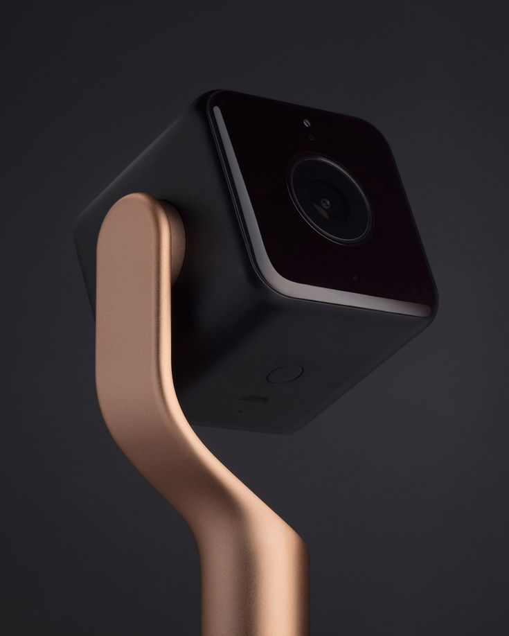 hive view fuseproject security camera
