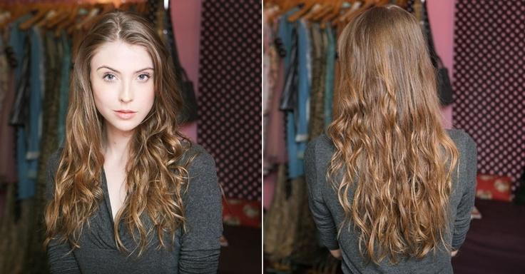 Truque rápido deixa os cabelos ondulados como os de Gisele Bündchen; aprenda a fazer - Beleza - UOL Mulher