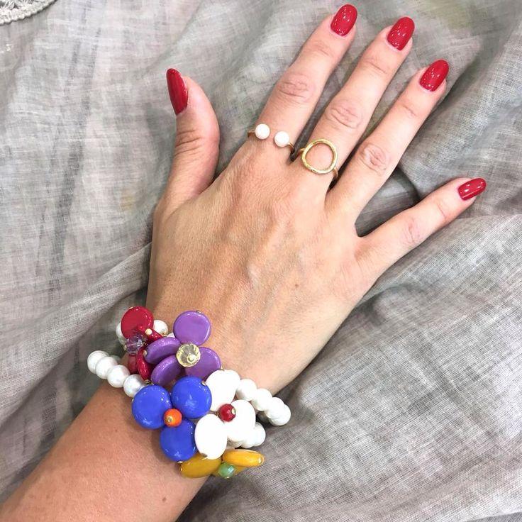 Bracciale DOLMAN manliobutique.com #bracelets #jewelry
