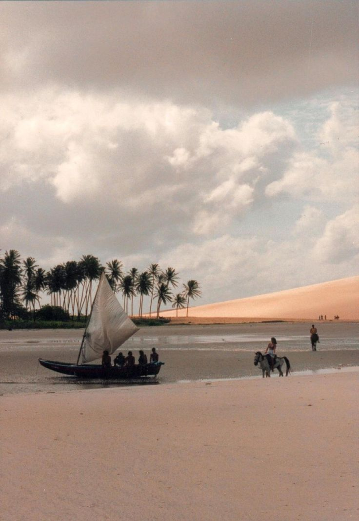 Jericoacoara,Ceará /Brasil