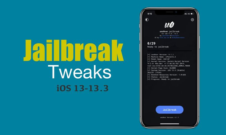 Best 41 Jailbreak Tweaks for iOS 13 with iPhone 11/Pro Max
