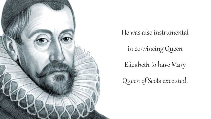 Sir Francis Walsingham information video