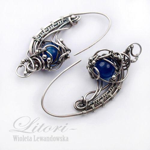 INTERMEDIA Jewelry Earrings frog