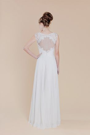 ROSELLA Wedding Dress By Sally Eagle Bridal