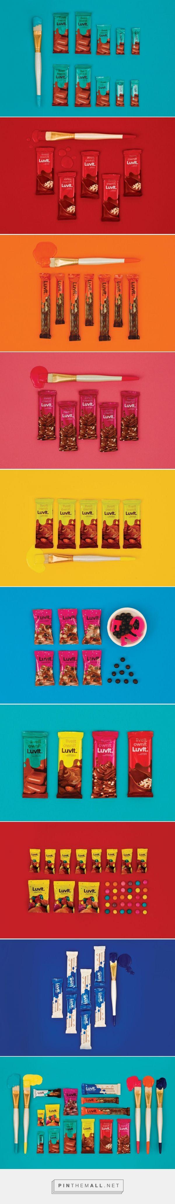 LuvIt Chocolates