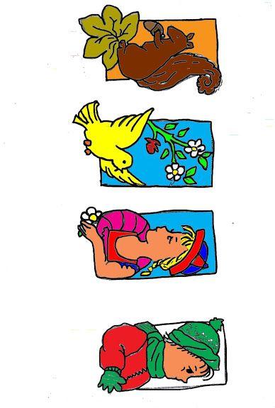 Los duendes y hadas de Ludi: Imágnes para rincones, material de clase y para…