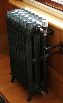 Cast Iron Radiator Heater