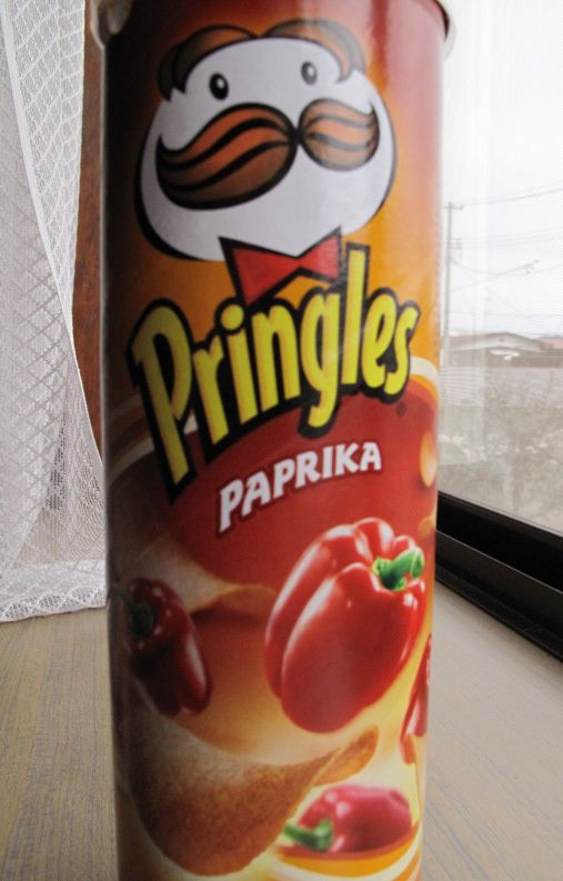 101 Pringle Flavors from Around the World (Mostly USA and Japan) ~ Now That's Nifty