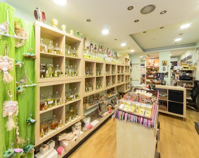 Perfume of Life ia a traditional perfume shop at Zakynthos Town, with a great variety of Womens, Mens and Classic perfumes in very affordable prices. There, you will also find from Olive soaps, Aromatic candles and oils to Handmade creations and smart gifts for all tastes.