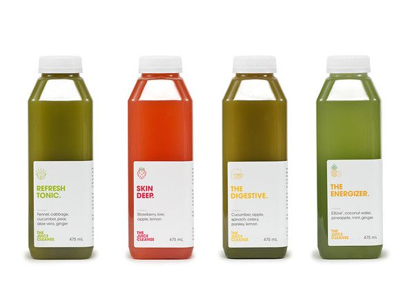 3 Day Cleanse