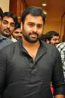 Nara Rohit Photos at Shankara Audio Launch, Actor Nara Rohit latest stills in black at Shankara movie audio launch photos, Nara Rohit photo stills