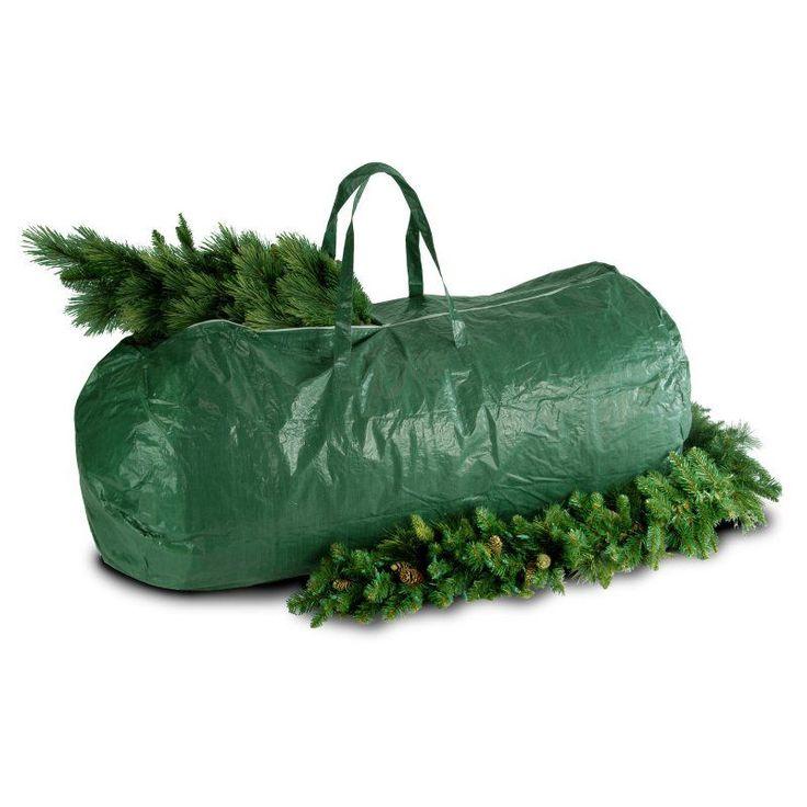 9 ft heavy duty christmas tree storage bag s22atbag1