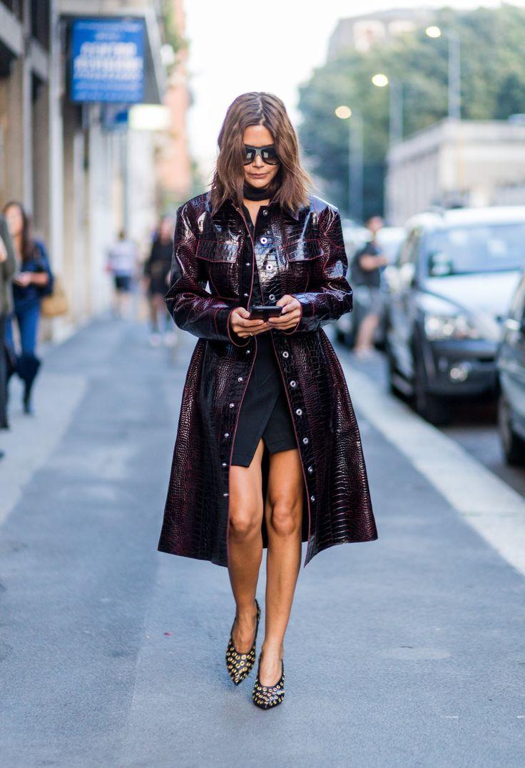 Fashion Week de Milan, Jour 2