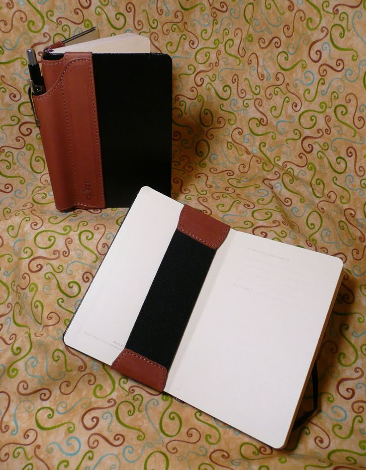 No self respecting artist should be without a Moleskine  (Mol-a-skeen'-a). They are legendary, they are beautiful and they fit in a purse or...
