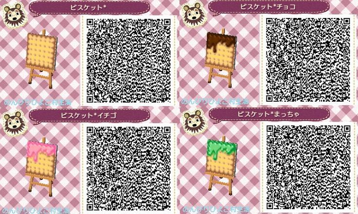 Some Stuff About Animal Crossing New Leaf Qr Codes Bodendesign Rosen