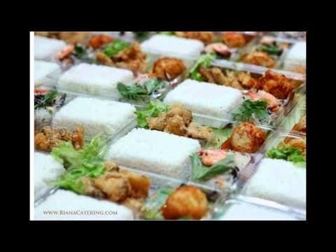 Pesanan Nasi Box Ibu Annisa di Cakung, Jakarta Timur | 021-93115122