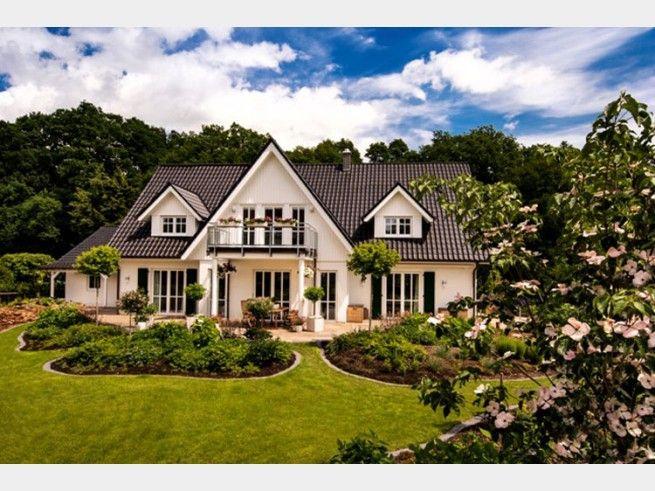 360 besten h user bilder auf pinterest bungalows. Black Bedroom Furniture Sets. Home Design Ideas