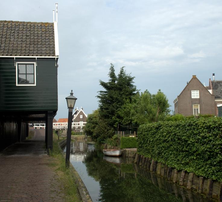 Olanda - Marken