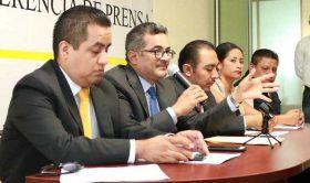 """""""PRI debe poner fecha y hora para eliminar el fuero"""": PRD"""