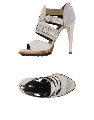 BELSTAFF . #belstaff #shoes #sandals