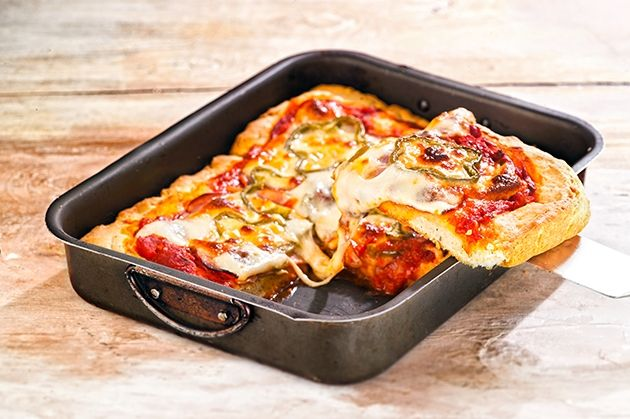 Πίτσα special των παιδιών  proino 04jan16