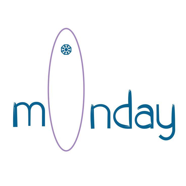 ~Surf up monday~