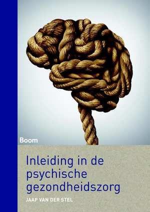 Inleiding in de psychische gezondheidszorg  Inleiding in de psychische gezondheidszorg is een introductie op de belangrijkste aspecten van de psychische gezondheidszorg (GGZ/psychiatrie). Het is het eerste studieboek dat zich richt op de herstelgerichte psychische zorg (los van de DSM). Bovendien krijg je een boek in handen met concrete handvatten voor de sociaal agogische zorg. Inleiding in de psychische gezondheidszorg haakt aan op de ontwikkeling om vroegtijdiger te handelen en oog te…