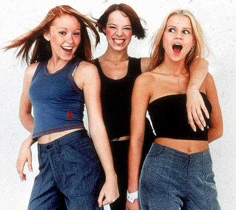 atomic kitten - The old days