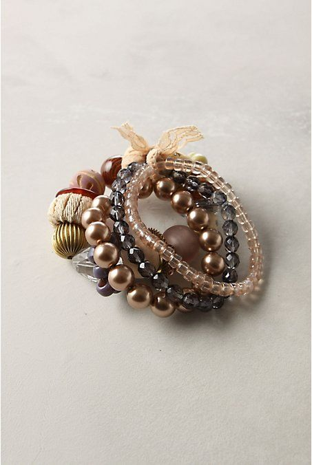 DIY- Anthropology inspired bracelet and directions