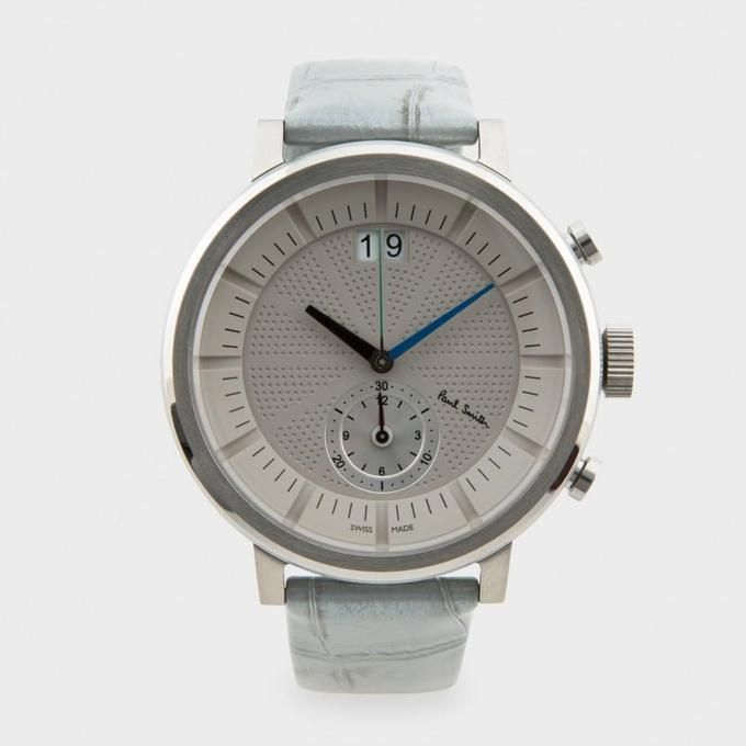 17 best images about ramsey s accessories tag heuer one of my unique touches of designs of paul smith watches silver chiltern watch