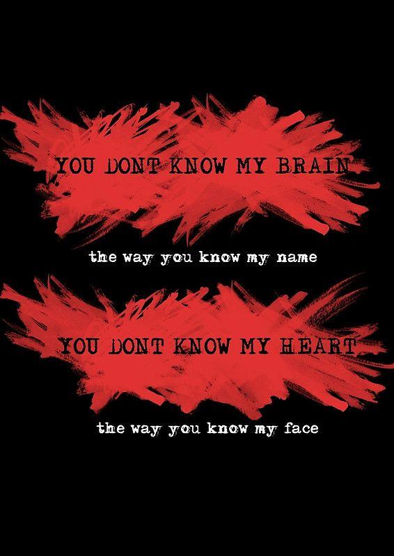 Message Man Lyrics
