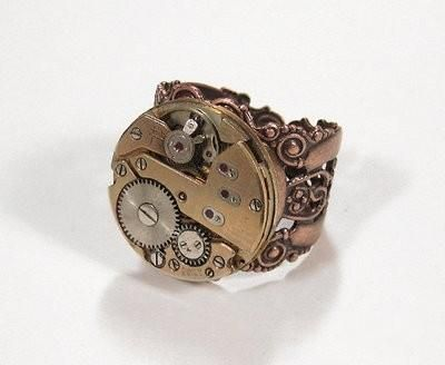 Unusual jewellery - 11Pics