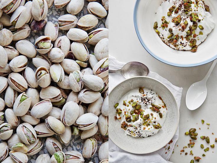 Food — ULF SVANE: