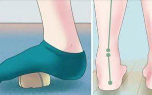 Com apenas 6 passos, alivie a dor nos joelhos, tornozelos, quadril e costas!
