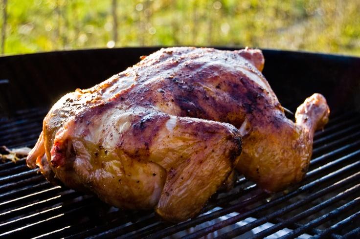 Funen BBQ- Grilled Chicken
