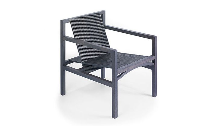 KOKKE EASY CHAIR by SPECTRUM available at Haute Living